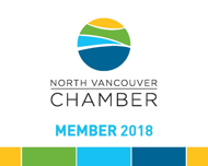 North Vancouver Chamber Member 2018