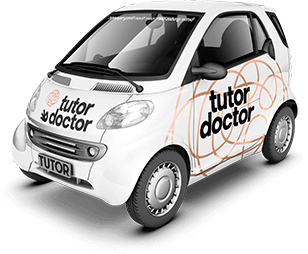 Tutor Doctor Smart Car